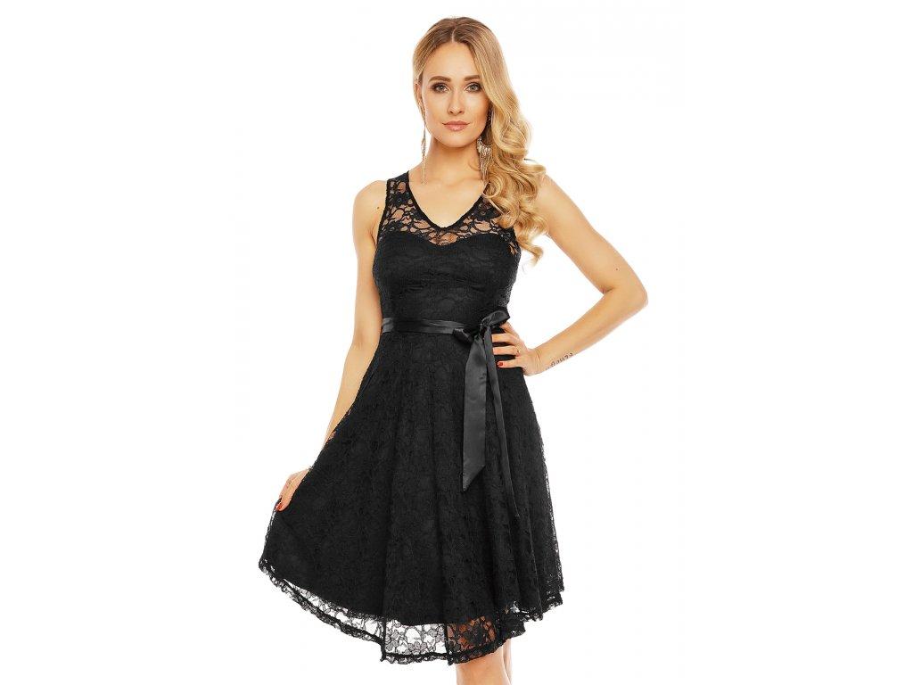 dress mayaadi hs 390 black l