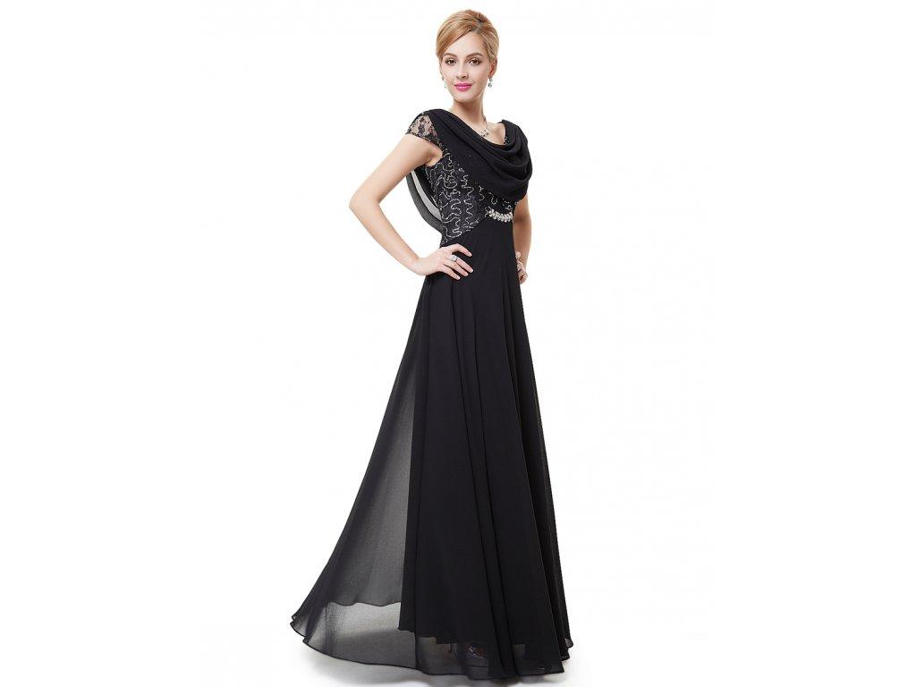 ... Dámské elegantní Ever Pretty plesové šaty černé 9989 (Velikost 3XL   48    16 ... 0e60d21d8b