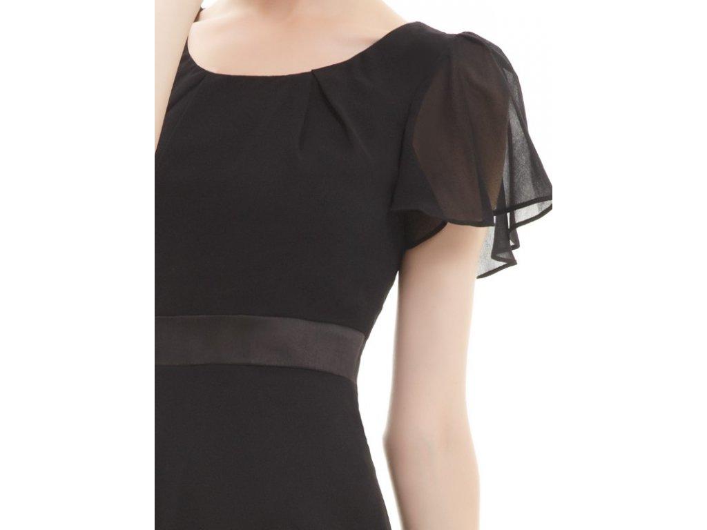 ... Šaty do tanečních či plesy černé Ever Pretty 3990 (Velikost 3XL   48    16 471700b4805
