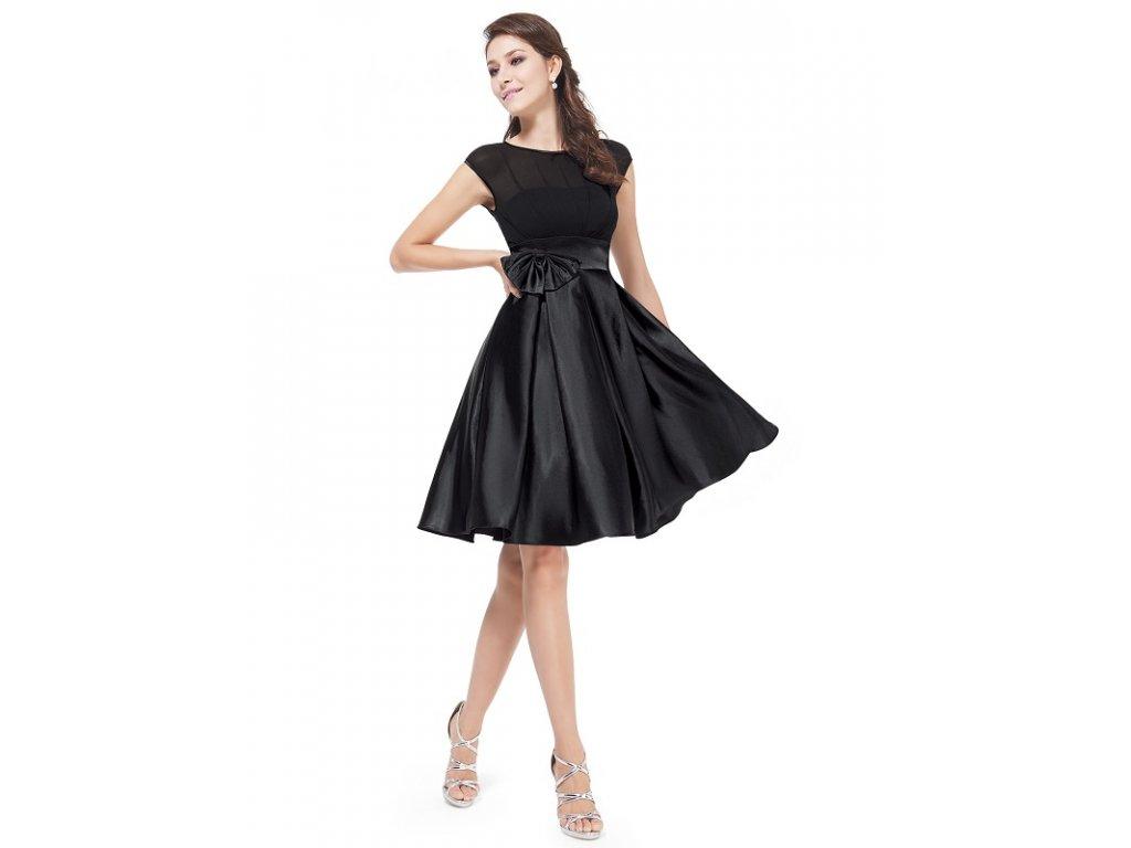 722b2504e94 Plesové šaty krátké