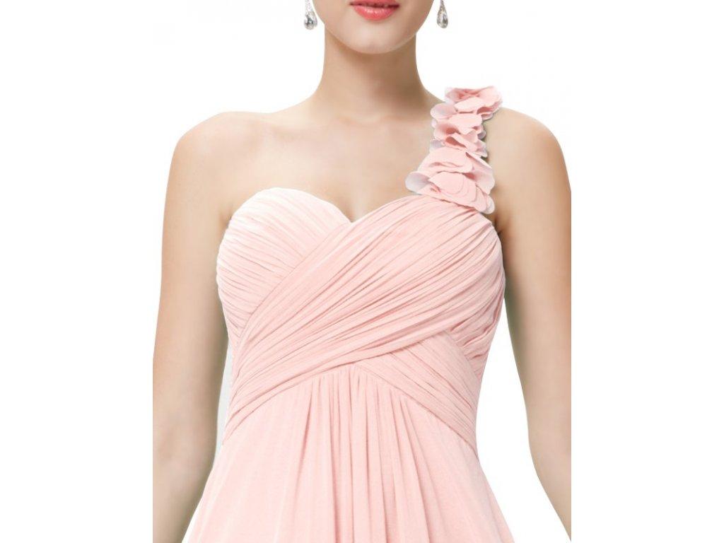 2d368049c0ca ... Ever Pretty plesové šaty růžové 9768 PK (Velikost 3XL   48   16   20 ...