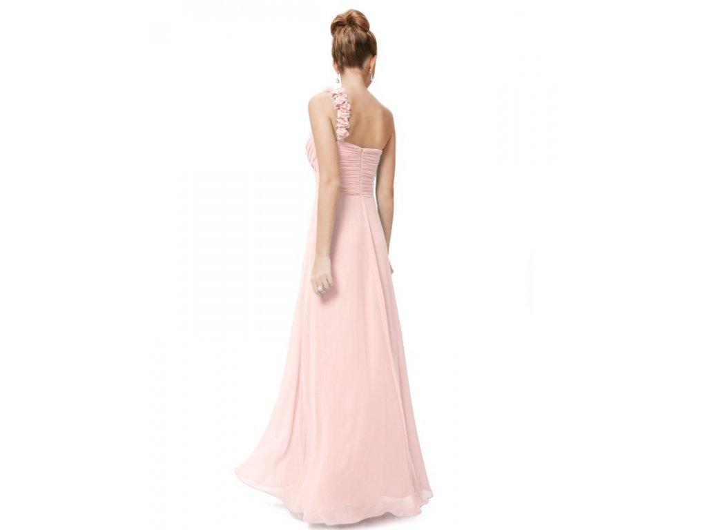 0bdf12a95e37 ... Ever Pretty plesové šaty růžové 9768 PK (Velikost 3XL   48   16   20