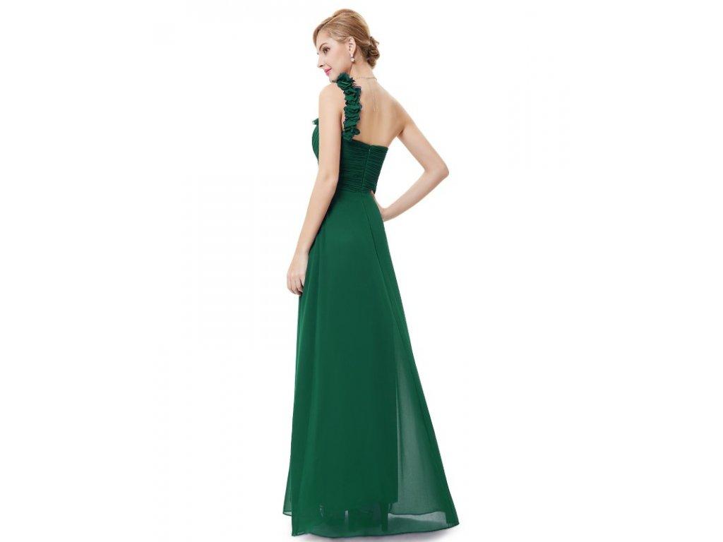 7a01eec8820c ... Ever Pretty plesové šaty zelené 9768 GR (Velikost 3XL   48   16   20 ...