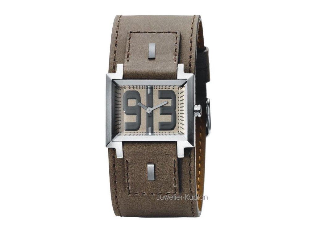 A Bruno Banani BR20979 krásné dámské hodinky