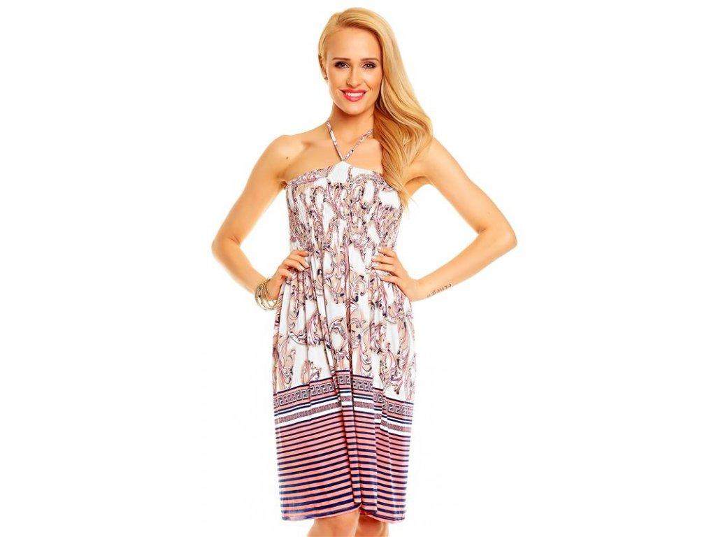 01b12c4b96 Plážové šaty