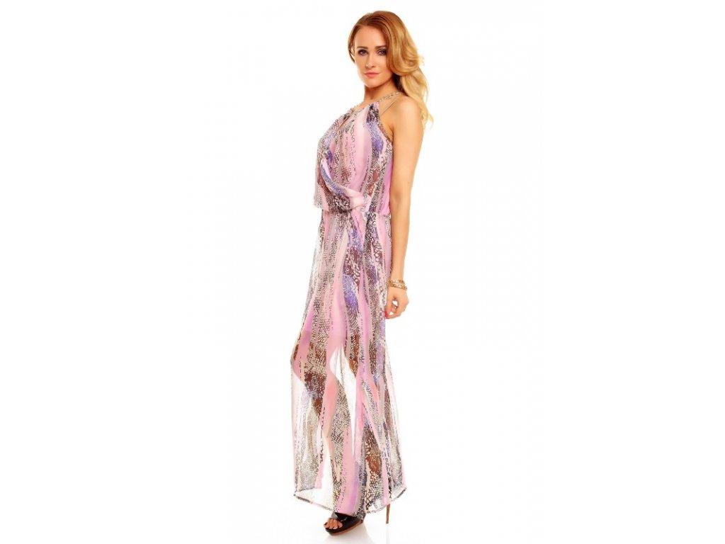 A Letní dlouhé šaty šifonové HS266 · A Letní dlouhé šaty šifonové HS266 ... c5f7d7785d