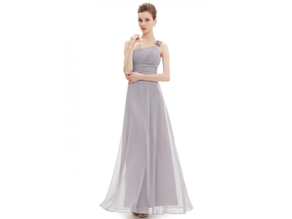 56aa37527d2a Ever Pretty plesové šaty s krajkou tmavě modré 9993 - trendy-obleceni.cz