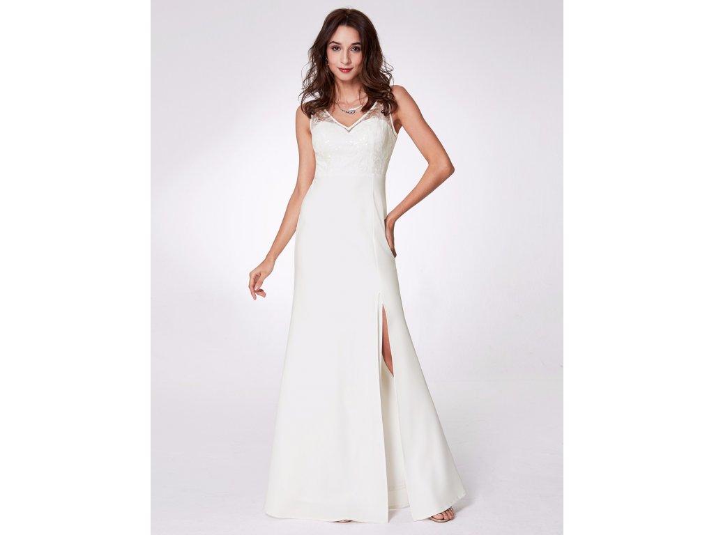 73b05429fb4a Svatební šaty