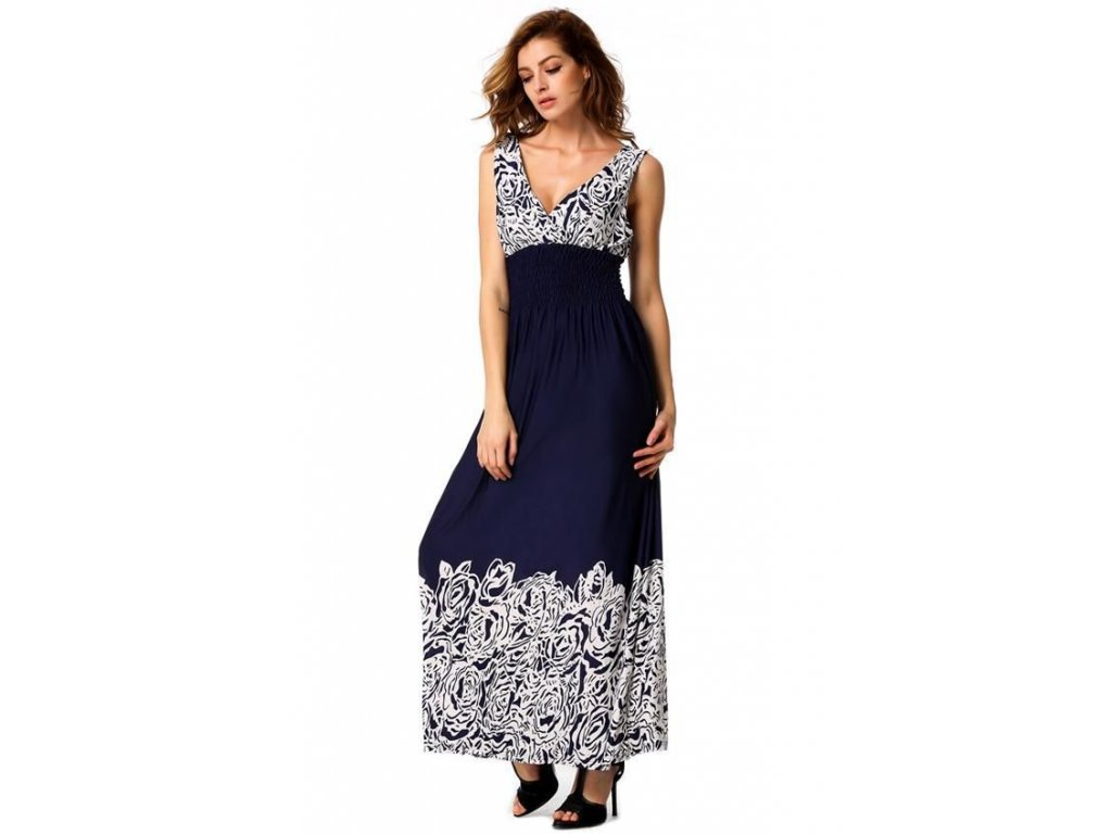120868f910b Letní šaty trendy oblečení