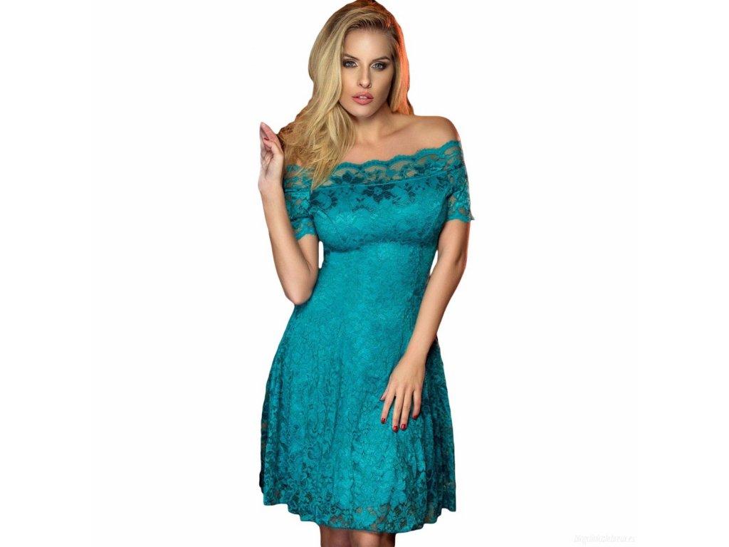 vestido rojo verde azul acqua encaje casual fiesta moda 2148 532 1200x1200 0