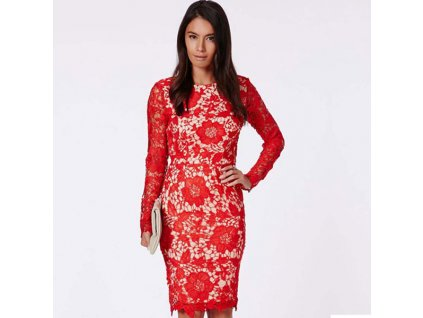 Flower Printed Dress 70085 2 f 600x600
