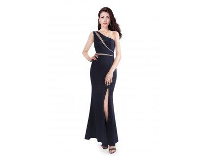 Dámské elegantní dlouhé šaty Ever Pretty 7489 a0501afd30