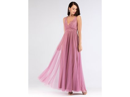 5570353d87e Dámské elegantní dlouhé šaty Ever Pretty 7503