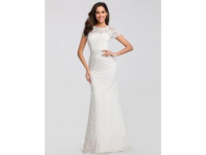 3a5e0fb72c34 Novinka. Bílé šaty ...