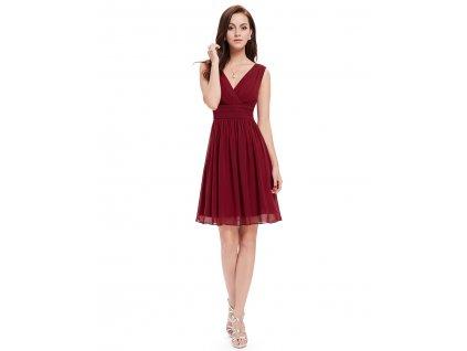 ec22e0548123 Novinka. Ever Pretty letní šaty krátké ...