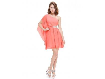 Elegantní šaty koktejlky Ever Pretty 3613