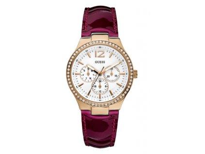 Guess dámské hodinky Balcony W13556L2