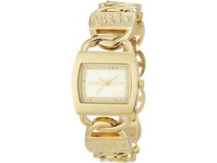 A Miss Sixty R9003 dámské hodinky
