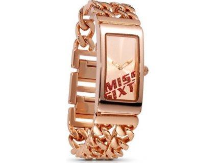 Miss Sixty J4004 dámské hodinky
