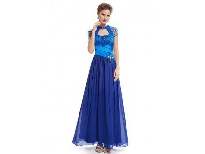 Ever Pretty dlouhé společenské šaty 9948 0ff4ffb9bc