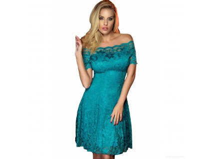 7569f3c8c3c5 vestido rojo verde azul acqua encaje casual fiesta moda 2148 532 1200x1200 0