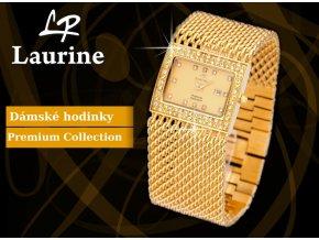 Laurine dámské hodinky LR61725