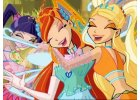 Winx, Monster High