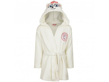 so9014 bathrobe for child secret life of pets wholesale