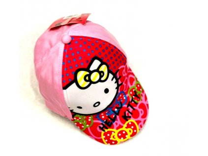 kšitlovka hello kitty oe4001 růžová