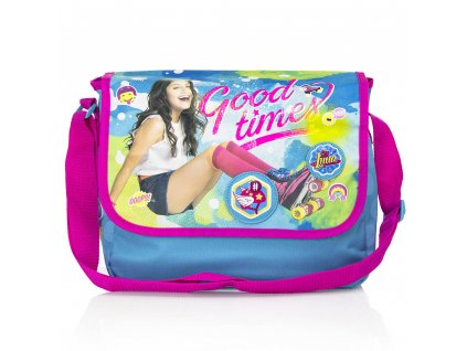 750 7558 soy luna shoulder bag disney