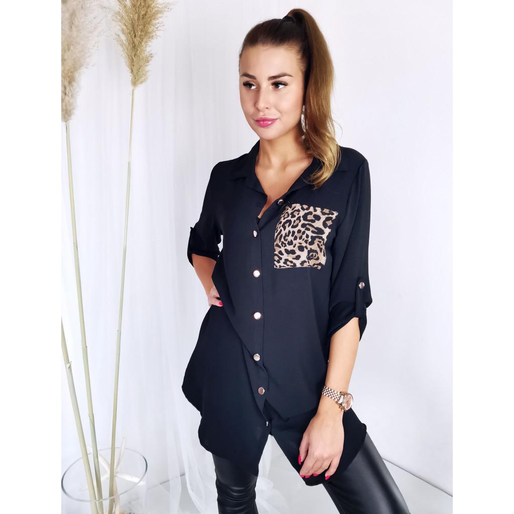 košile černá1
