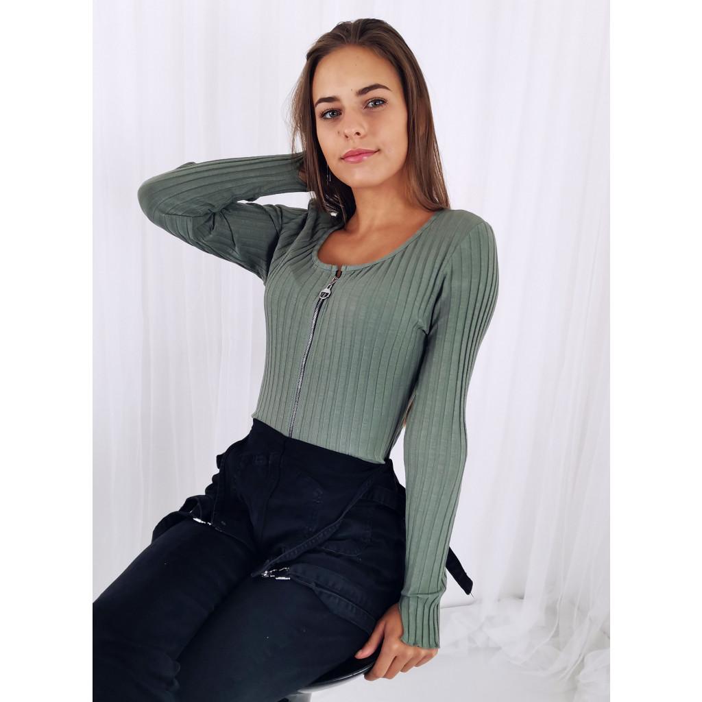 zelené triko1