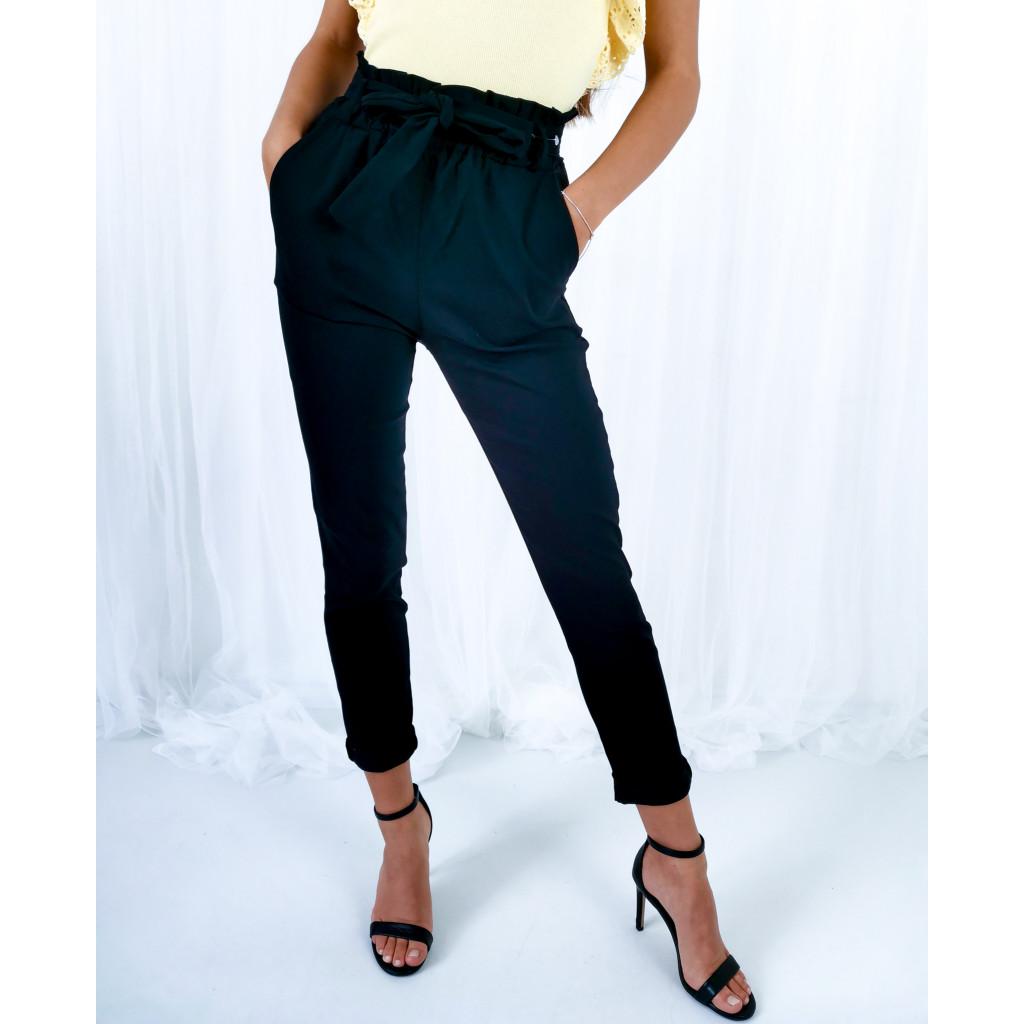 černé kalhoty 2