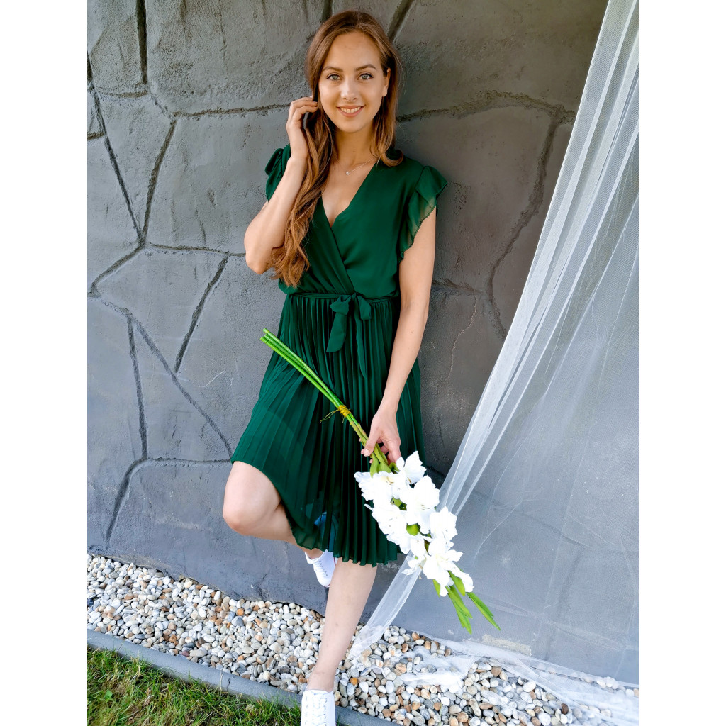 smaragd šaty4