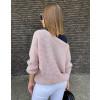svetr růžový 2