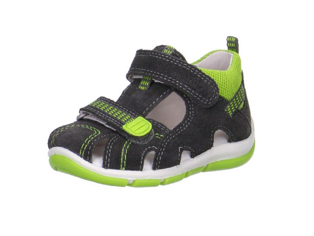 Letní sandále, sandálky SUPERFIT, model 0-00140-07
