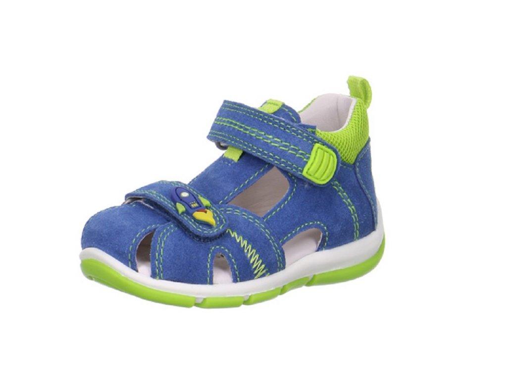 Letní sandále, sandálky SUPERFIT, model 0-00144-94