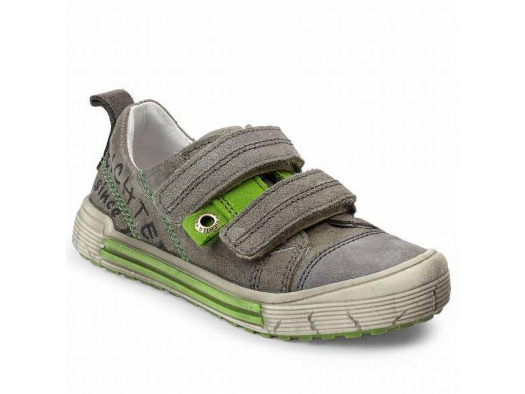 Celoroční dětské boty RICHTER, model 6132-322-6101