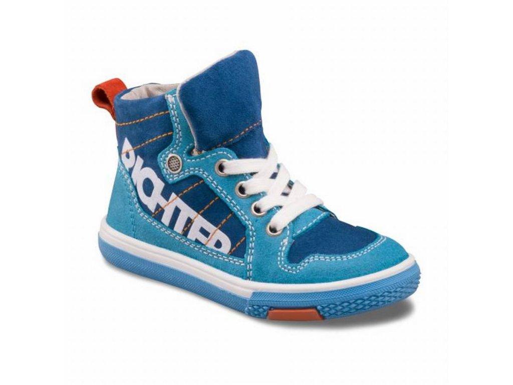 Celoroční dětské boty RICHTER, model 6244-321-5701
