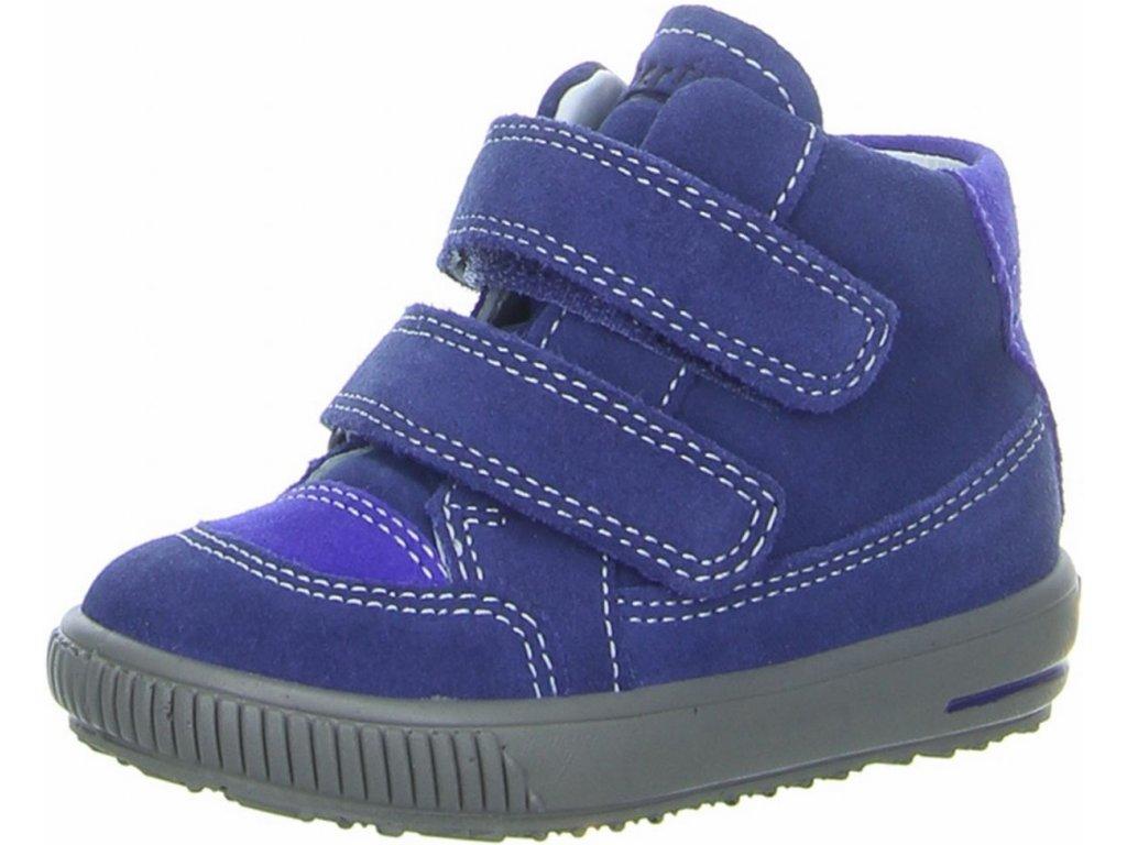Celoroční dětské boty SUPERFIT, model 3-00353-88