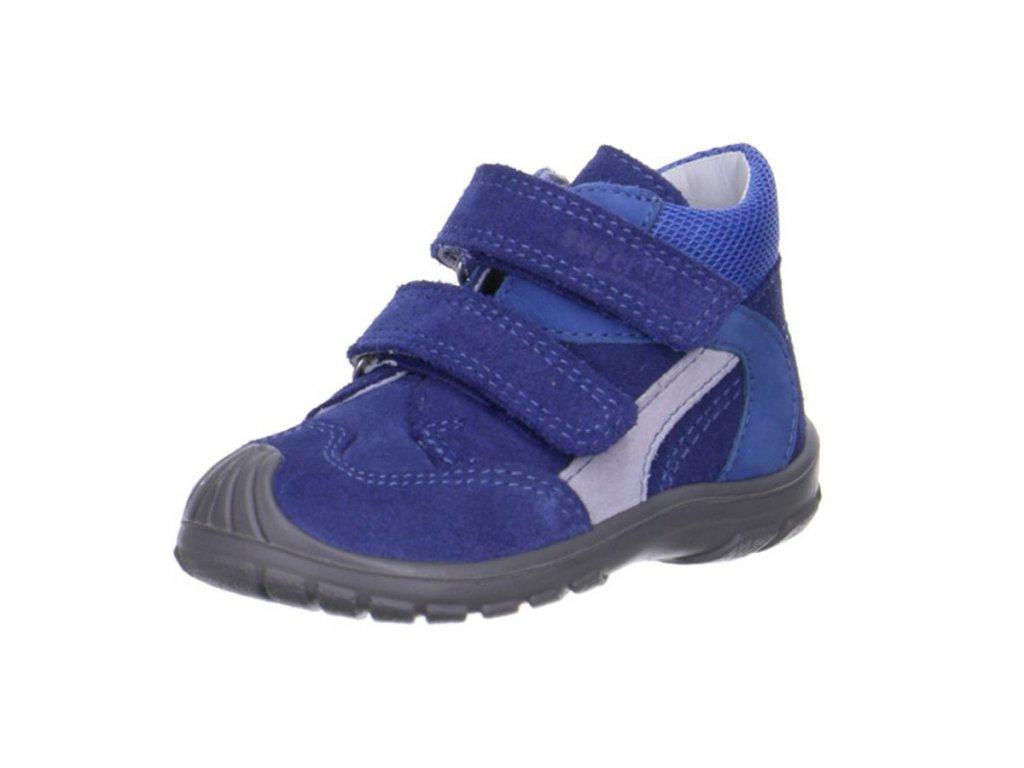Celoroční dětské boty SUPERFIT, model 4-00325-88
