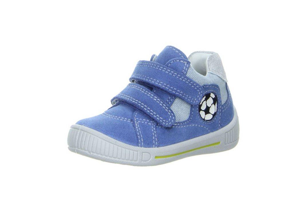 Celoroční dětské boty SUPERFIT, model 4-00044-94