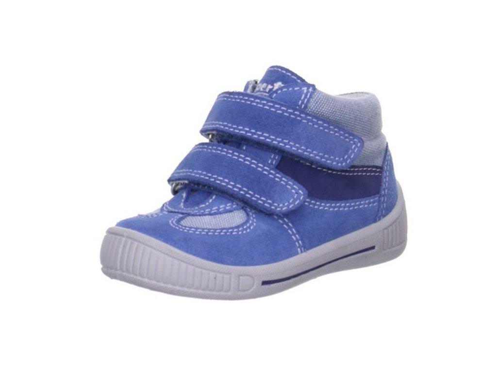 Celoroční dětské boty SUPERFIT, model 4-00045-94