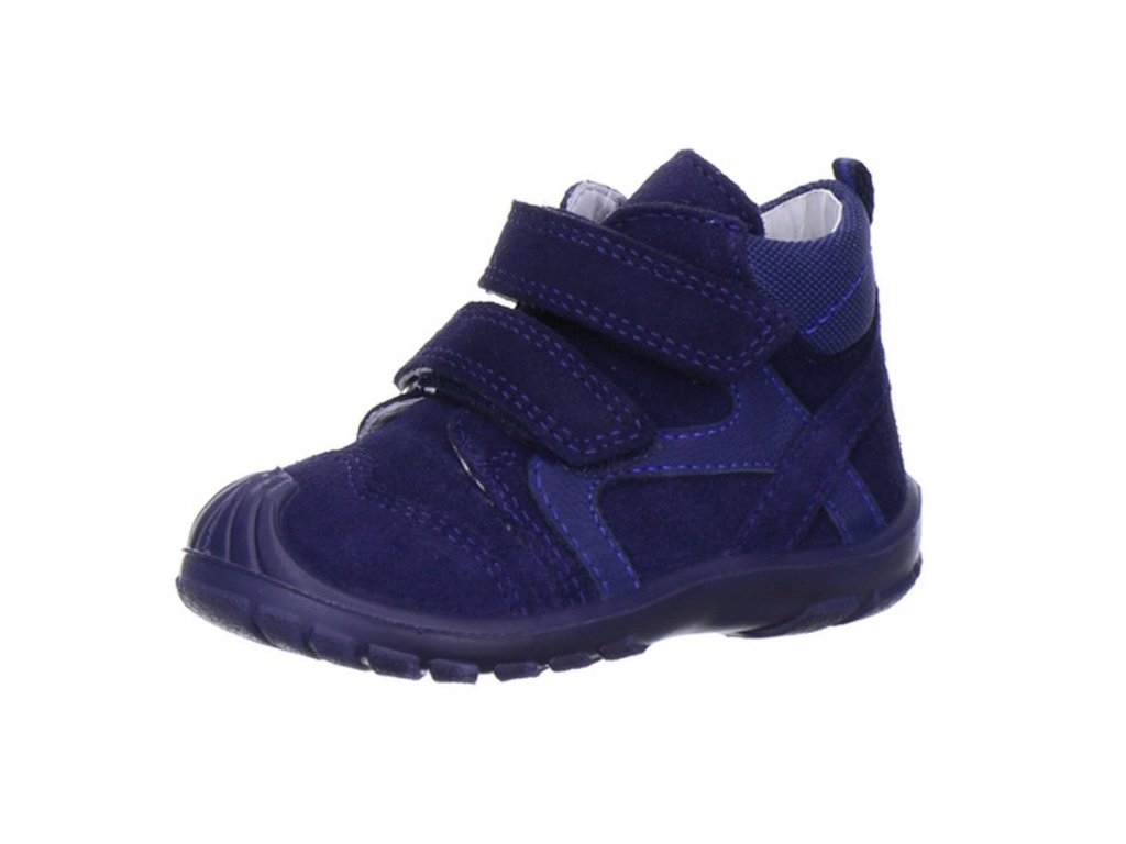 Celoroční dětské boty, obuv SUPERFIT, model 5-00325-91