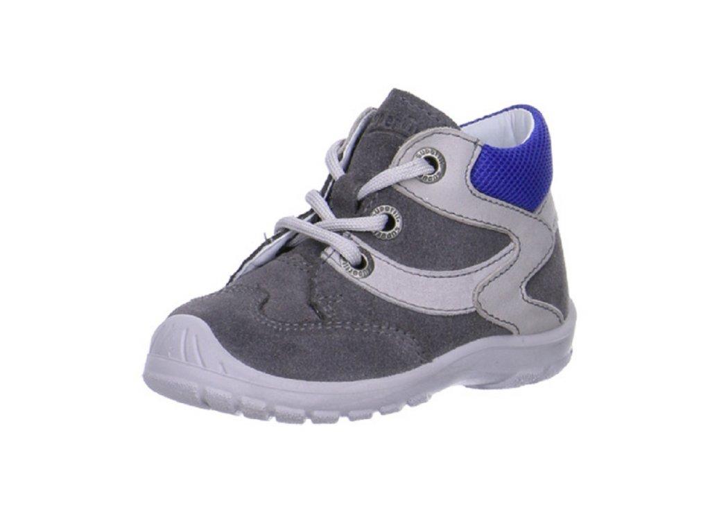Celoroční dětské boty, obuv SUPERFIT, model 6-00324-06