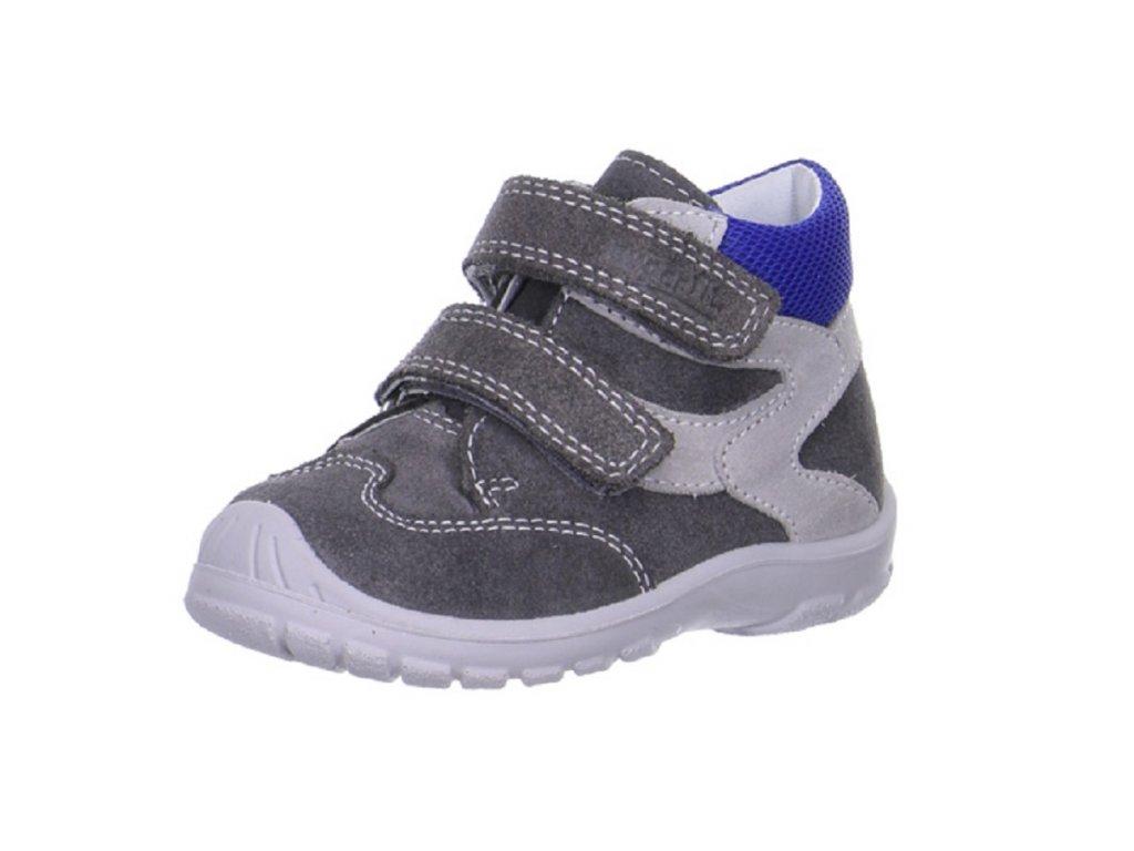 Celoroční dětské boty, obuv SUPERFIT, model 6-00325-06