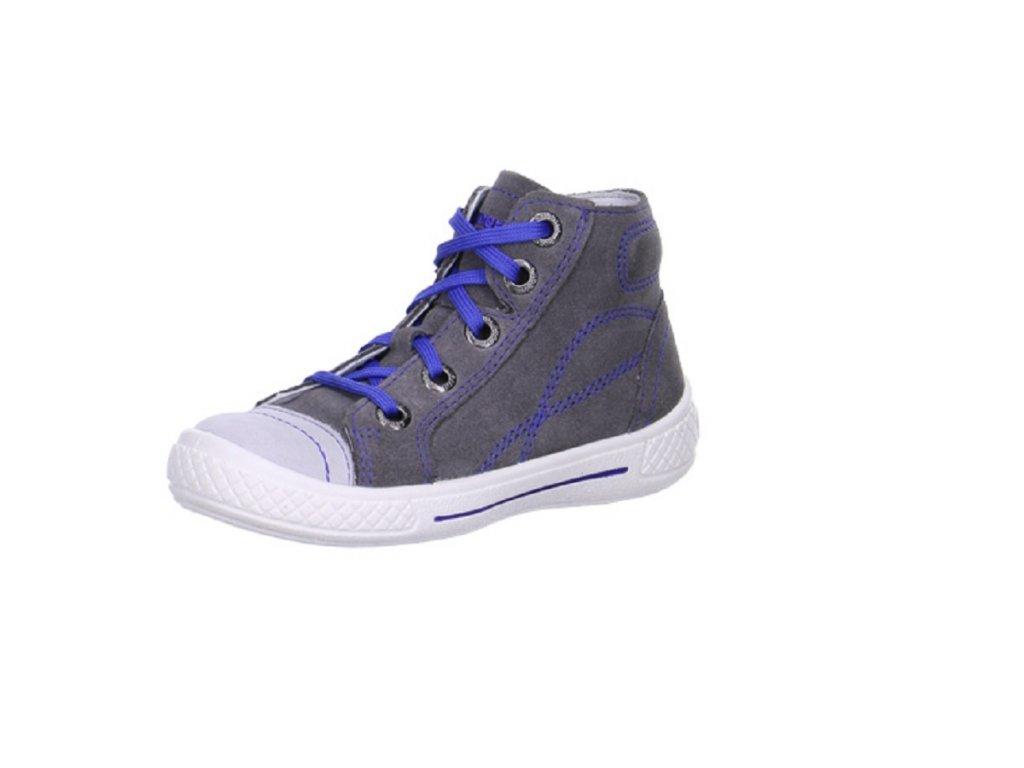 Celoroční dětské boty, obuv SUPERFIT, model 6-00103-07