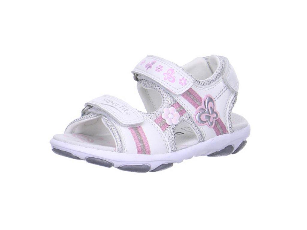 Letní sandále, sandálky SUPERFIT, model 6-00130-51