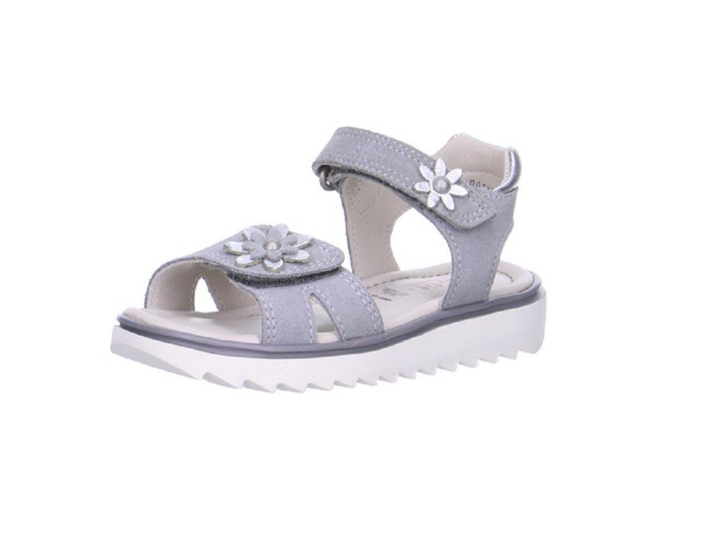 Letní sandále, sandálky SUPERFIT, model 6-00212-44