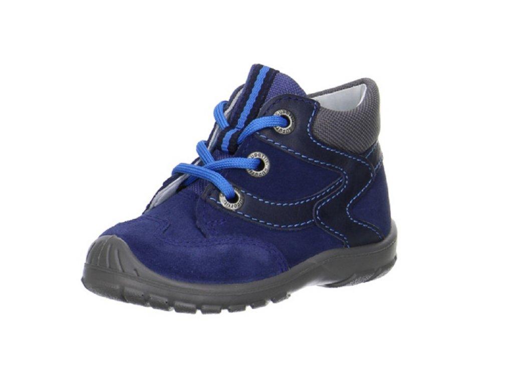 Celoroční dětské boty, obuv SUPERFIT, model 7-00324-88